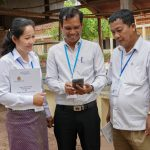 Digital Monitoring of WASH in Schools Scale-up in Kampot Province, Cambodia
