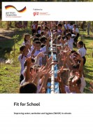 Click to Download 'Fit for School Fact Sheet Lao PDR (English Version)'