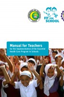 Click to Download 'Manual for Teachers – ARMM'