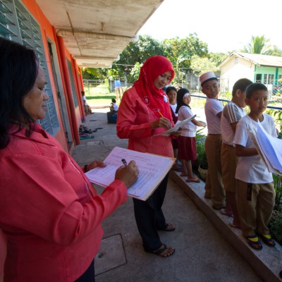 WinS Monitoring and Accreditation System launched in Maguindanao