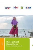 Click to Download 'Report: Most Significant Change Stories ARMM'