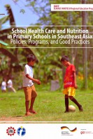 Click to Download 'SEAMEO INNOTECH School Health Care and Nutrition in Southeast Asia Report'