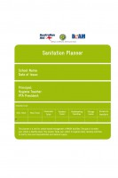 Click to Download 'Sanitation Planner'