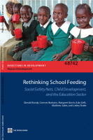Click to Download 'Rethinking School Feeding (World Bank)'