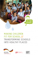 Click to Download 'Fit for School: Transforming Schools into Healthy Places'
