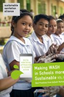 Click to Download 'Making WASH in Schools more Sustainable Vol. III: Best Practices from SuSanA Partners'
