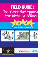 Click to Download 'Field Guide: The Three Star Approach for WASH in Schools (English)'