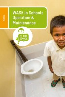 Click to Download 'WASH in Schools Operation & Maintenance Manual'