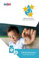 Click to Download 'Philippine Department of Education: WASH in Schools Three Star Approach Implementation Booklet on Deworming'