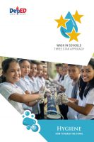 Click to Download 'Philippine Department of Education: WASH in Schools Three Star Approach Implementation Booklet on Hygiene'